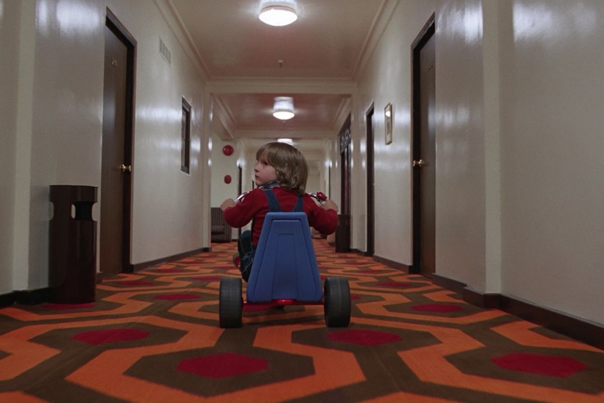 07 Room 237