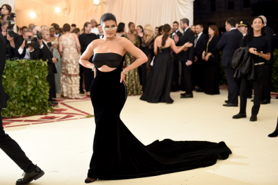 What is Kylie Jenner's Net Worth