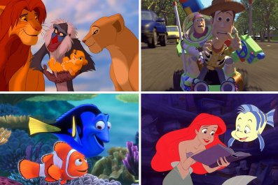 Surprising Facts About Disney Movies You Probably Didn't Know