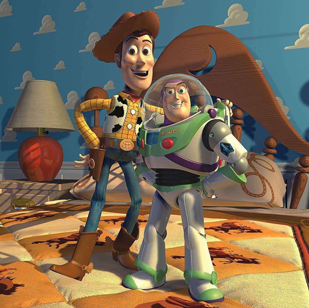 8 Toy Story - Walt Disney Company