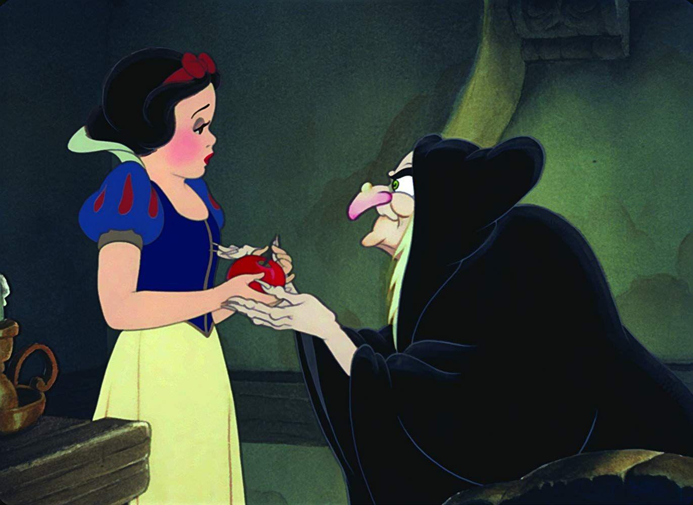 2 Snow White - Walt Disney Company
