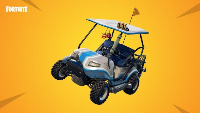 Fortnite' Update 1 67 (5 0) Adds Season 5, ATKs & New Map
