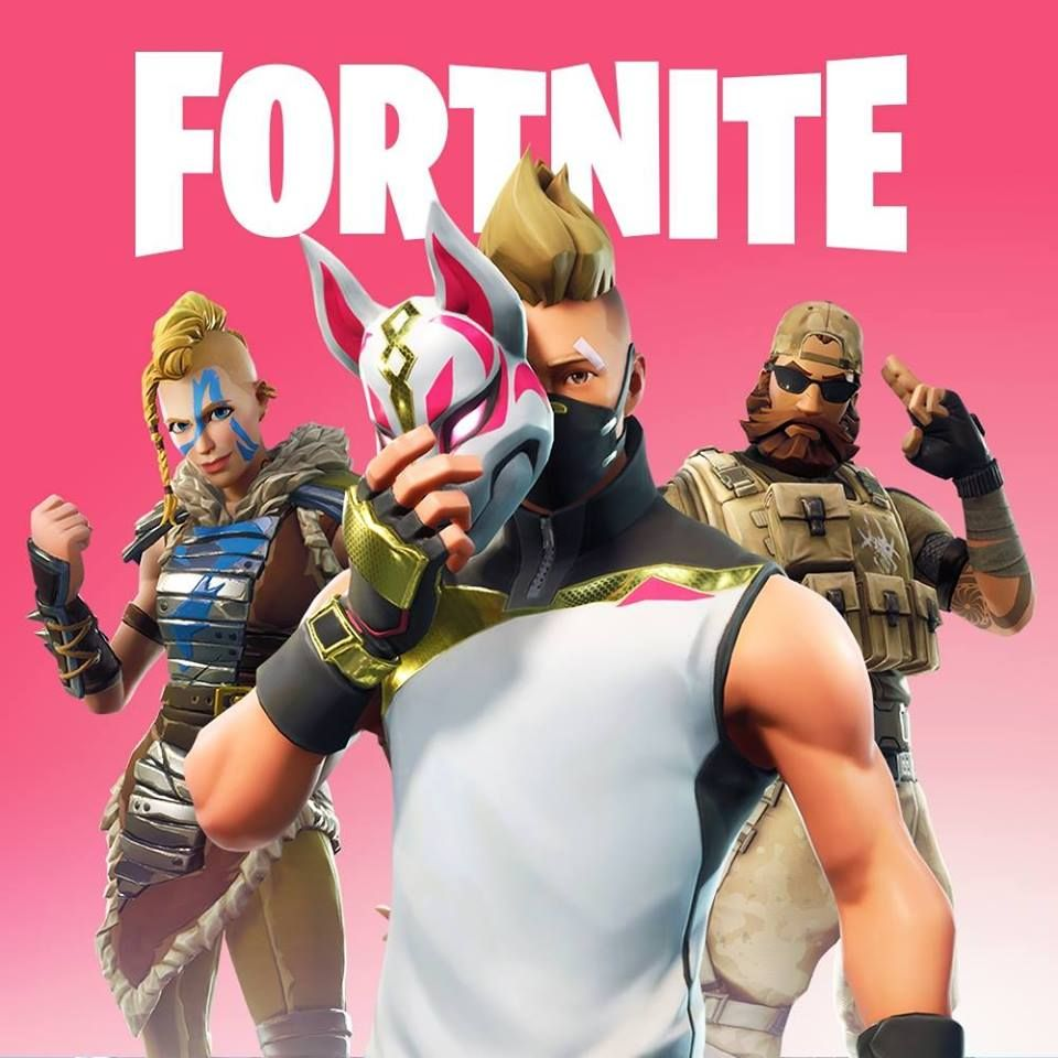 Fortnite Update 1 67 5 0 Adds Season 5 Atks New Map Patch Notes