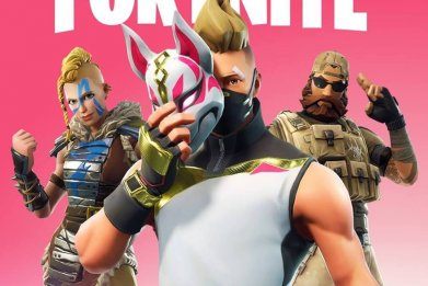 Fortnite Season 5 header