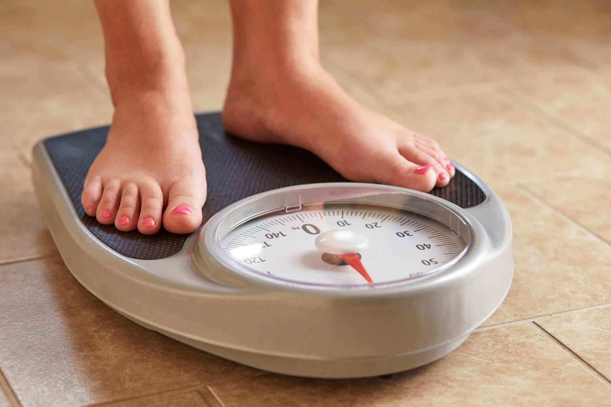 Weight-scale-stock
