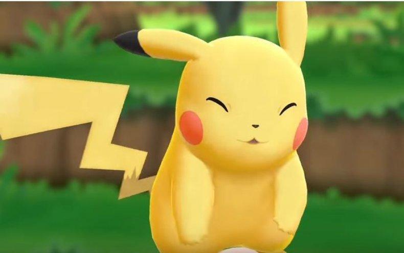 pokemon lets go pikachu friendship