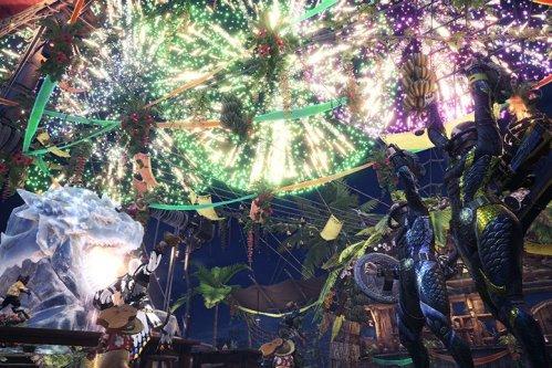 Monster Hunter World' Version 5 0: Bug Fixes and The Behemoth
