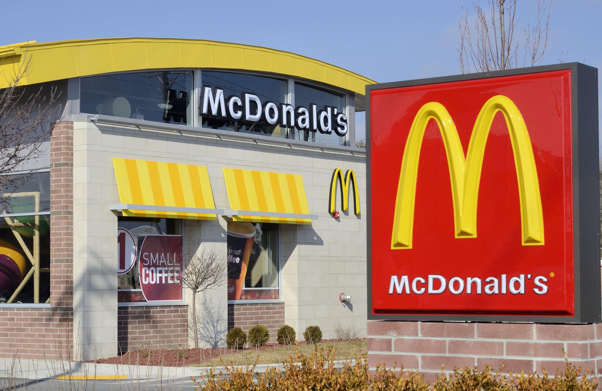 Food Poisoning Mcdonalds