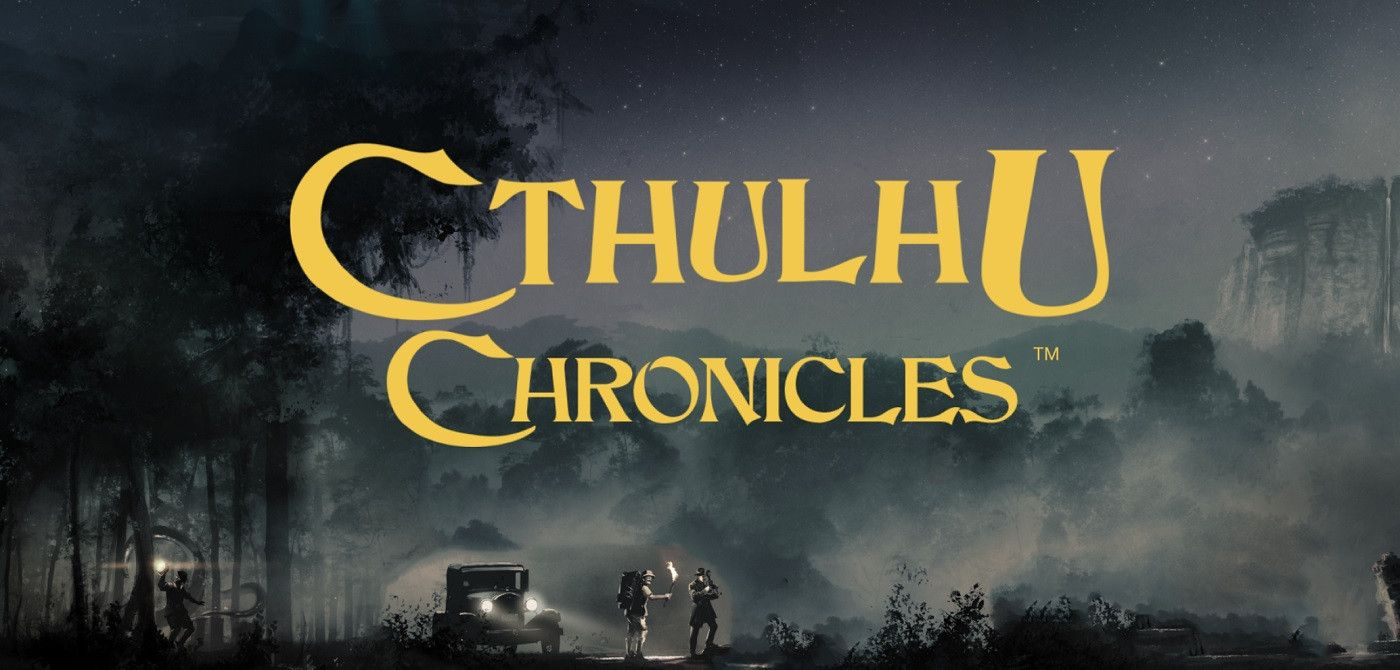 Cthulhu Chronicles' Review: New Mobile Narrative Horror Game