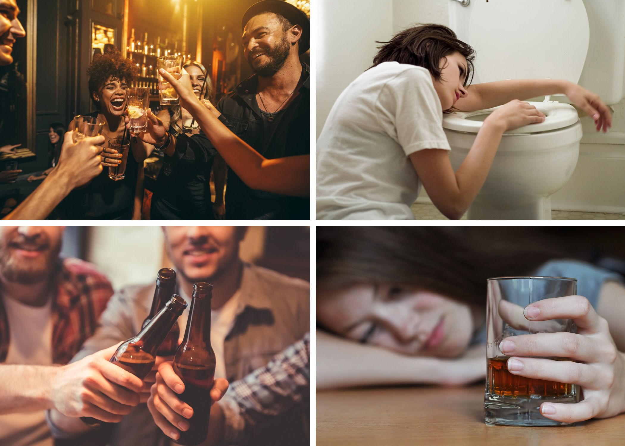 Scientific Fact or Myth? 25 Hangover Cures, Explained