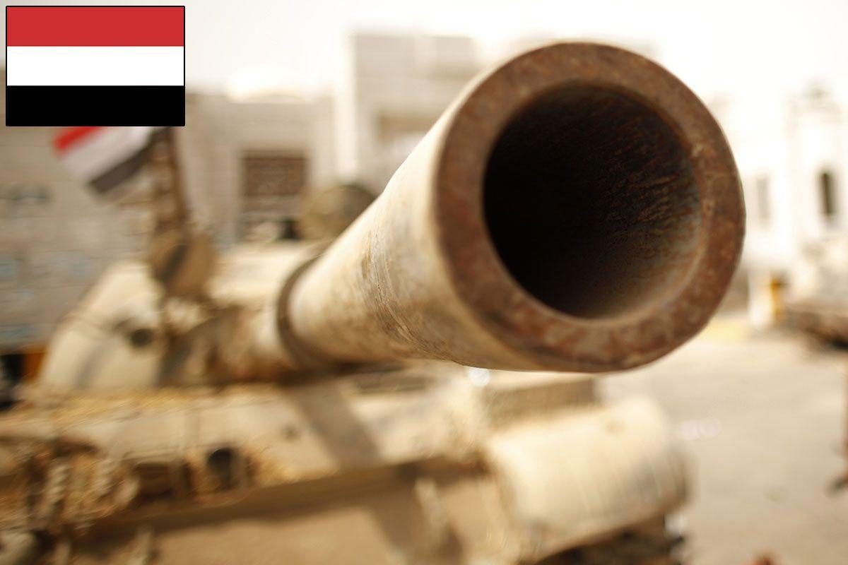 10 Yemen