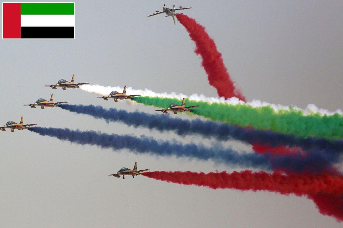 11 UAE