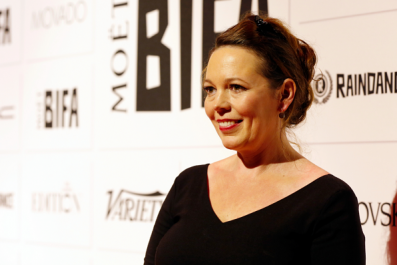 5 Things to Know About Olivia Coleman, 'The Crown's' New Queen Elizabeth