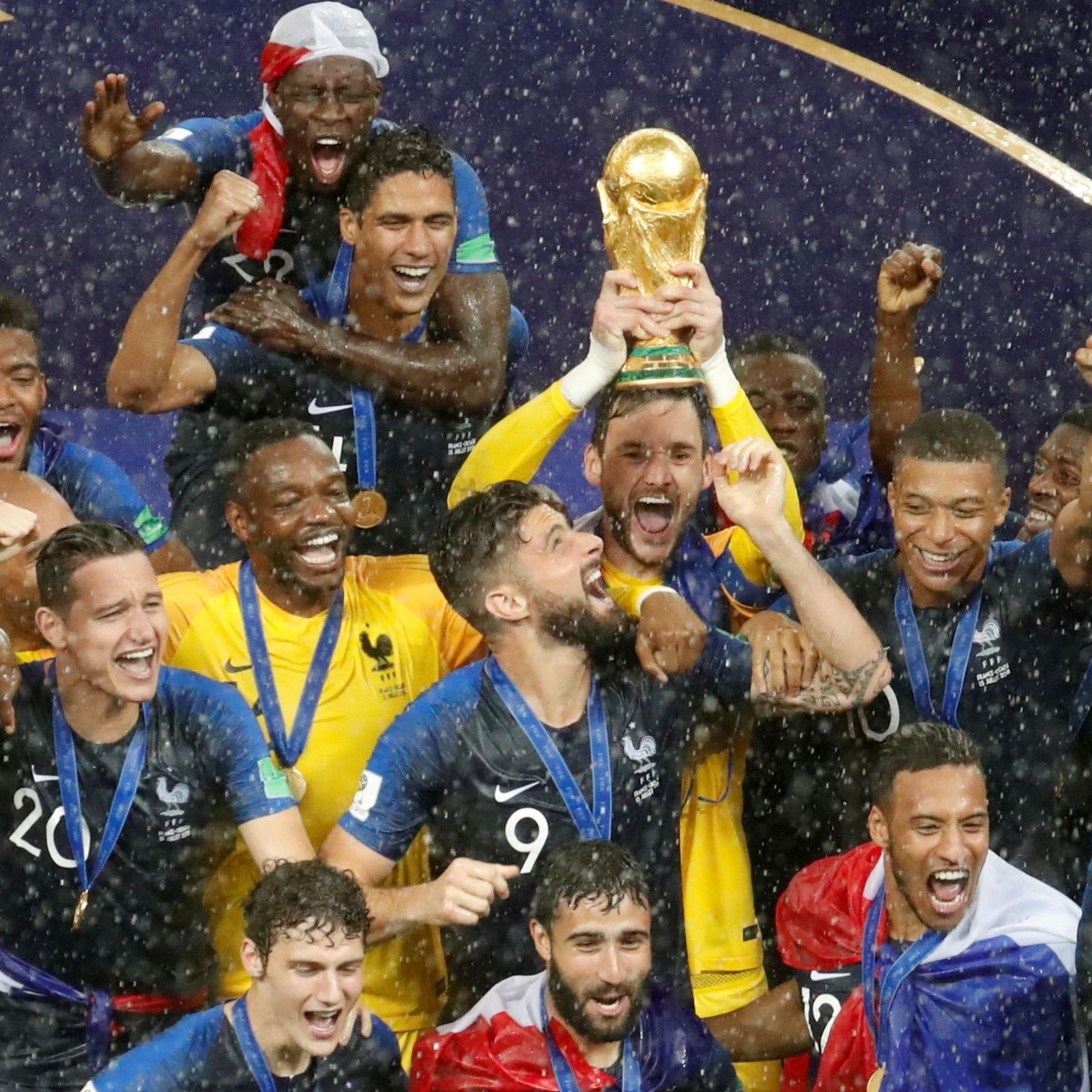 Stop Kicking Soccer Around—World Cup 2018 Proves That Soccer