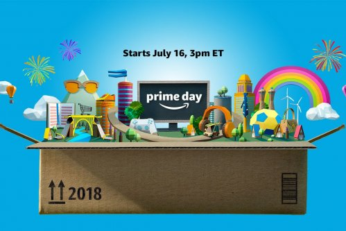 Amazon Website Down? Prime Day Crash, Site Not Working, Users Report