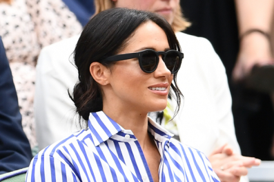 Meghan Markle's Father Says Duchess is 'Terrified' of Her New Royal Life
