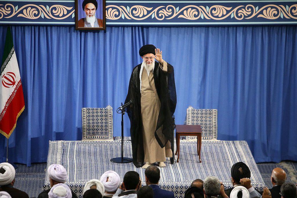 IranKhameneiHajjTalk
