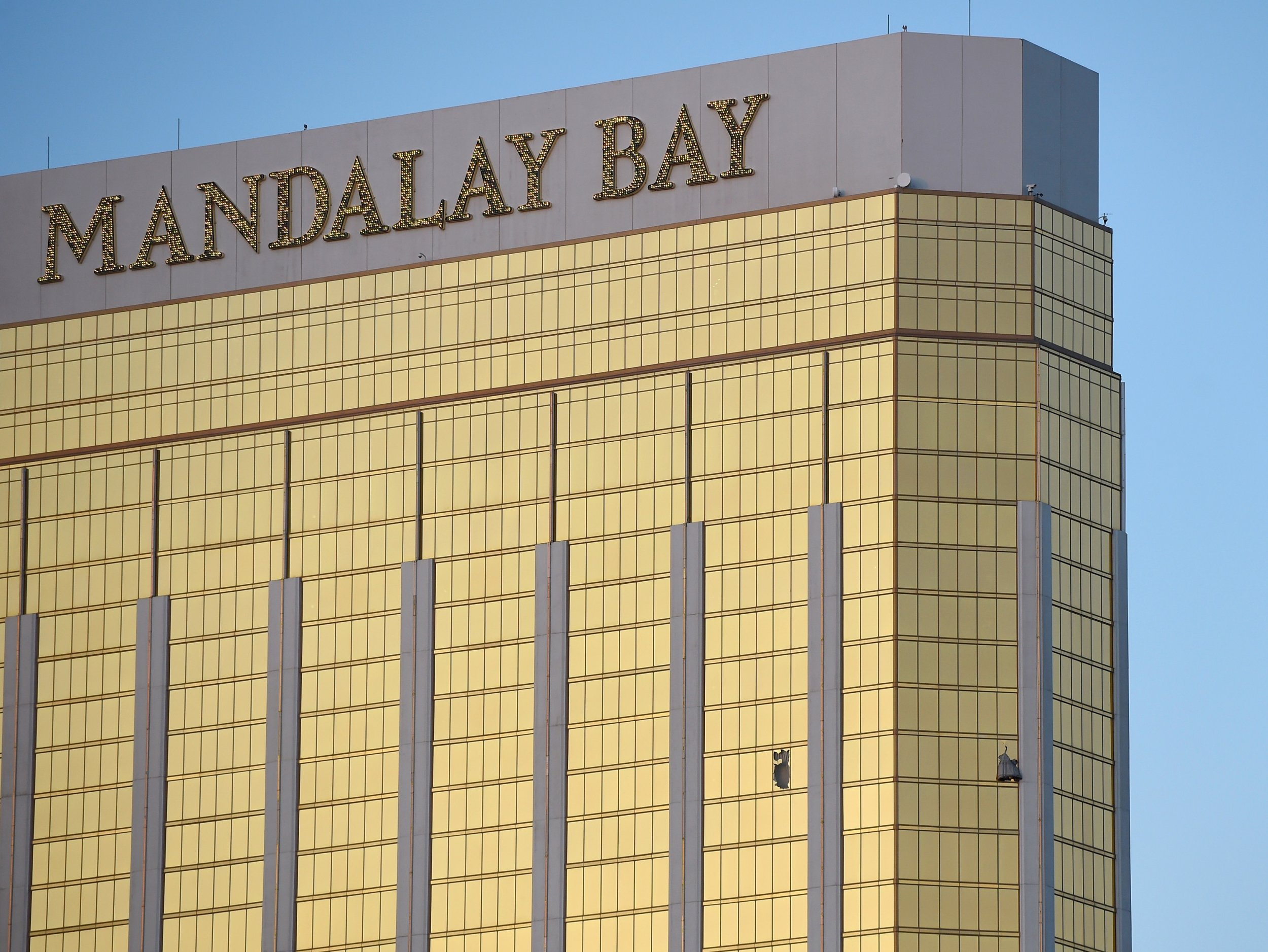 MGM Resorts is suing over 1,000 victims of the Las Vegas mass shooting to avoid liability claims