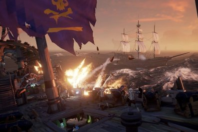 sea, of, thieves, brigantine, update, patch, notes, expansion, cursed, sails, new, ship, skeleton, boats