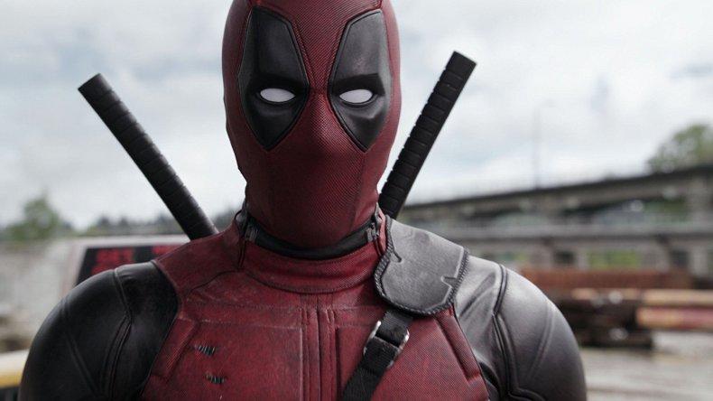 14 Deadpool - 20th Century Fox