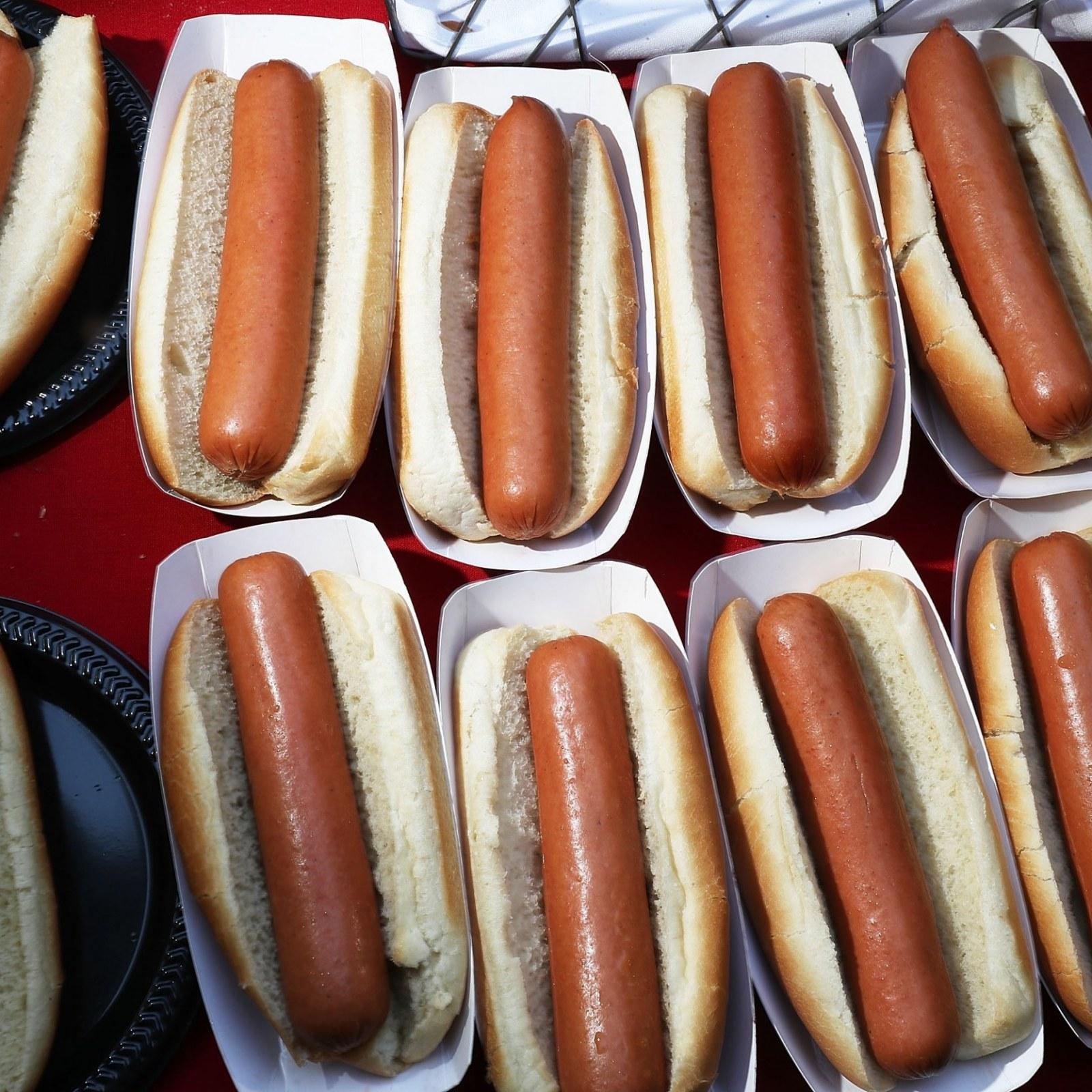National Hot Dog Day 2018 Deals 7 Eleven Dog Haus