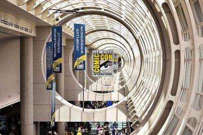 San Diego-Comic Con