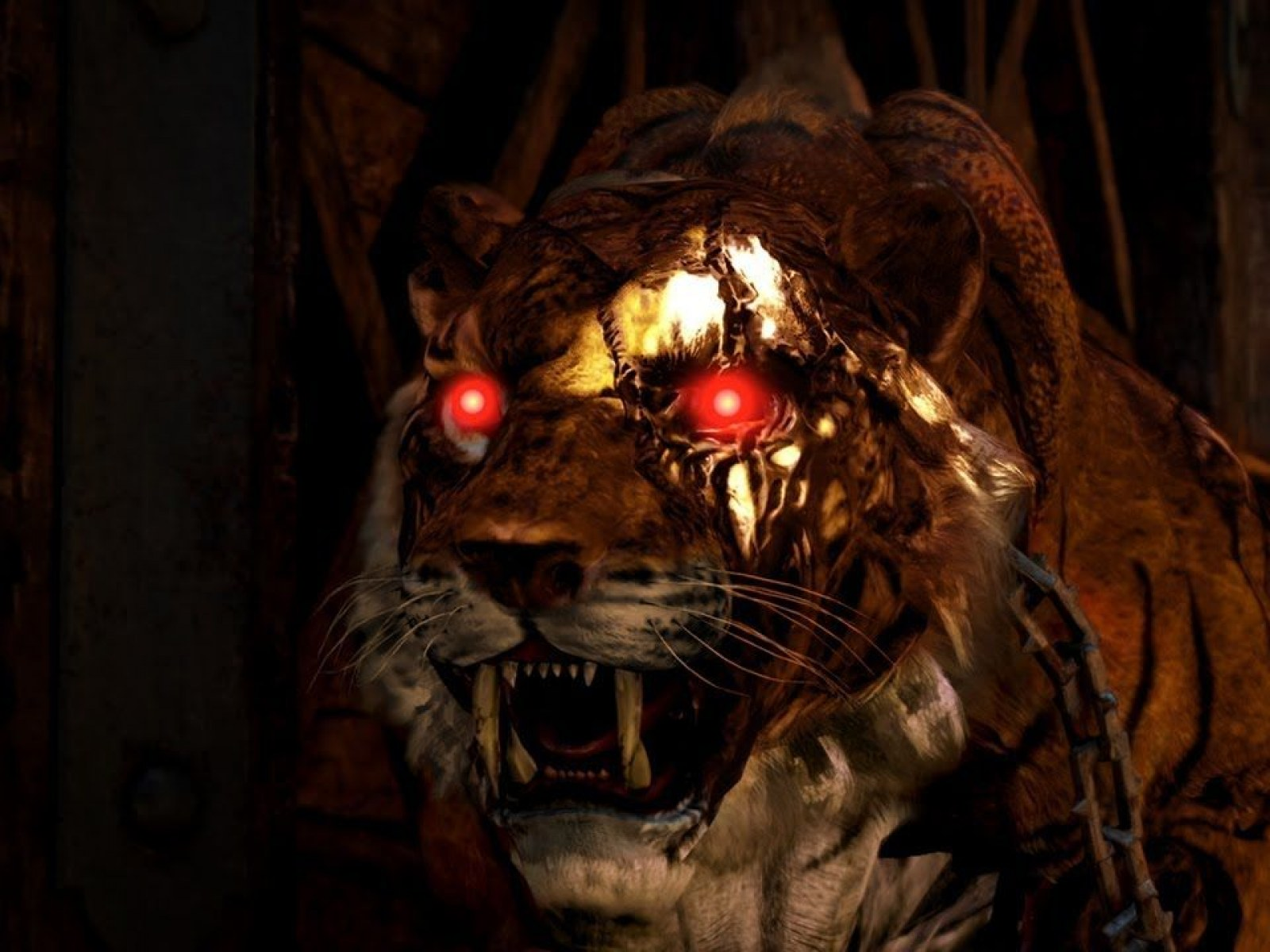 Call Of Duty Black Ops 4 Zombies Story Trailer Reveals Plot