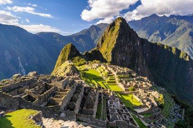 04 Machu Picchu