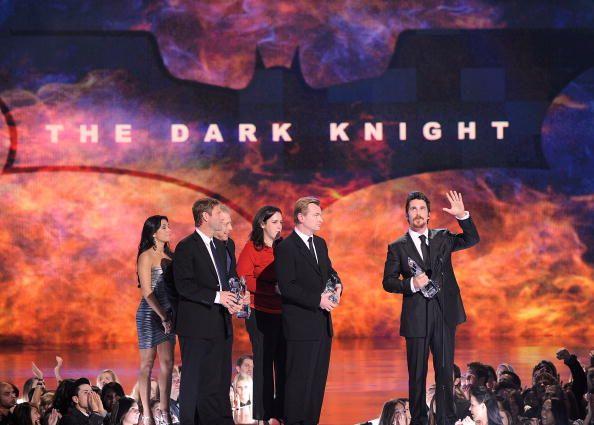 The Dark Knight 10th Anniversary