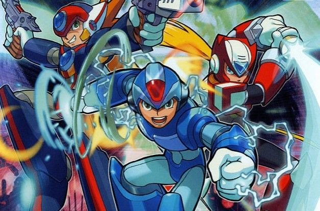 mega-man-x8-cover