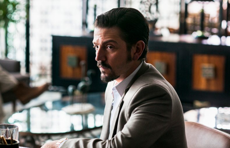 Netflix Released the First Look at 'Narcos: Mexico'