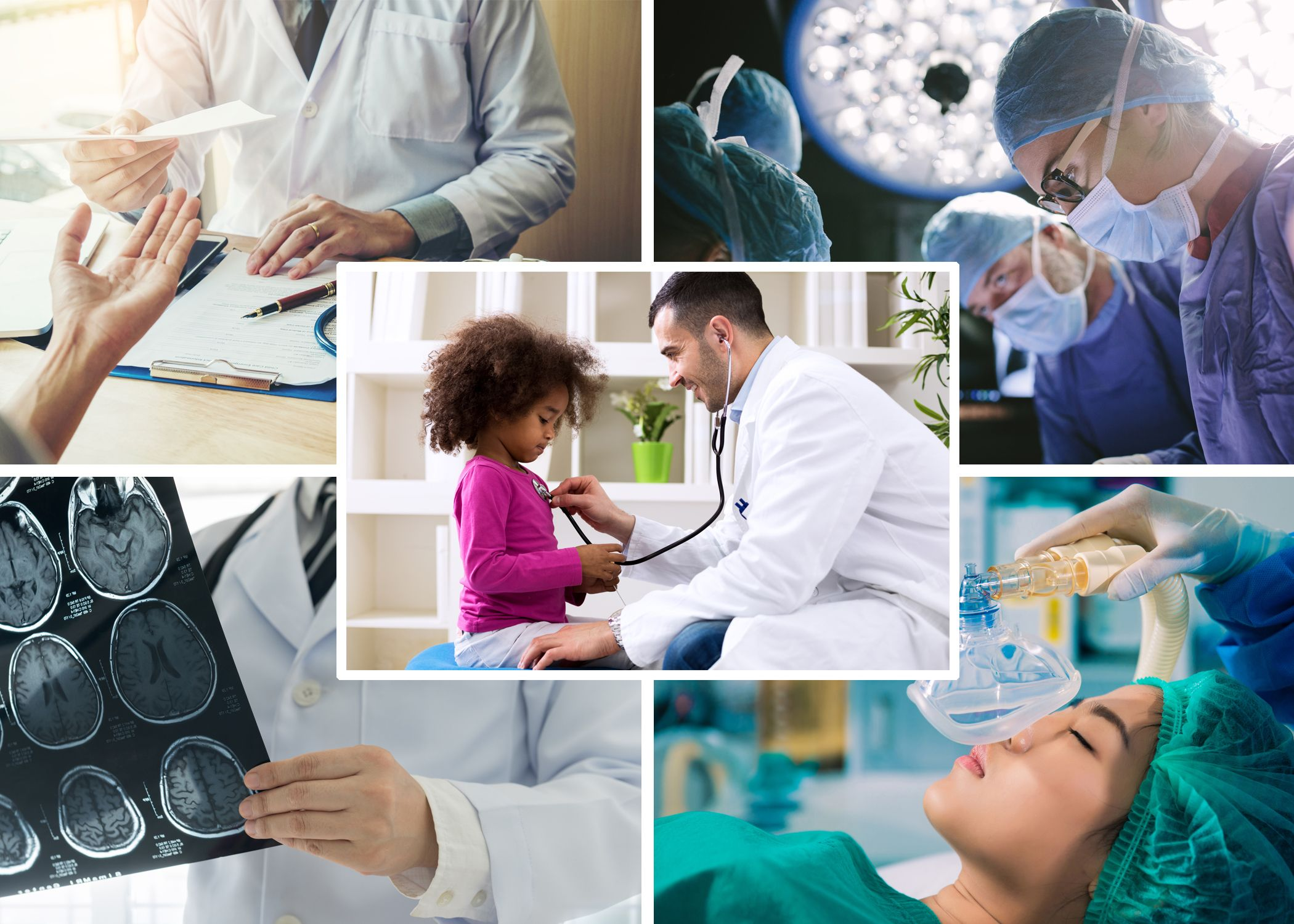 the 28 highest paying specialties for doctors