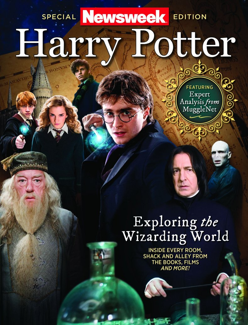 Harry Potter 3 Cover