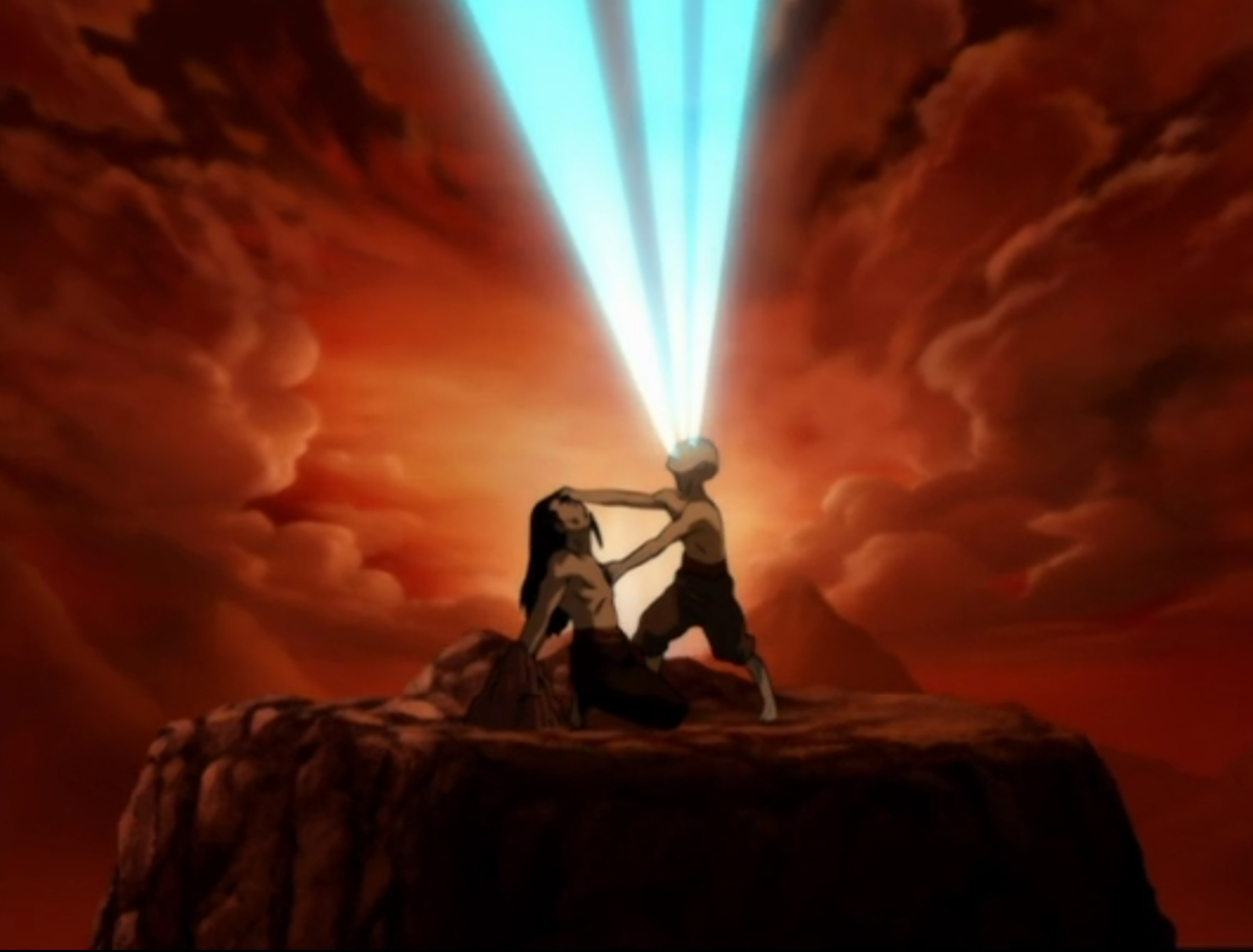 On Its 10-Year Anniversary 'Avatar: The Last Airbender ...
