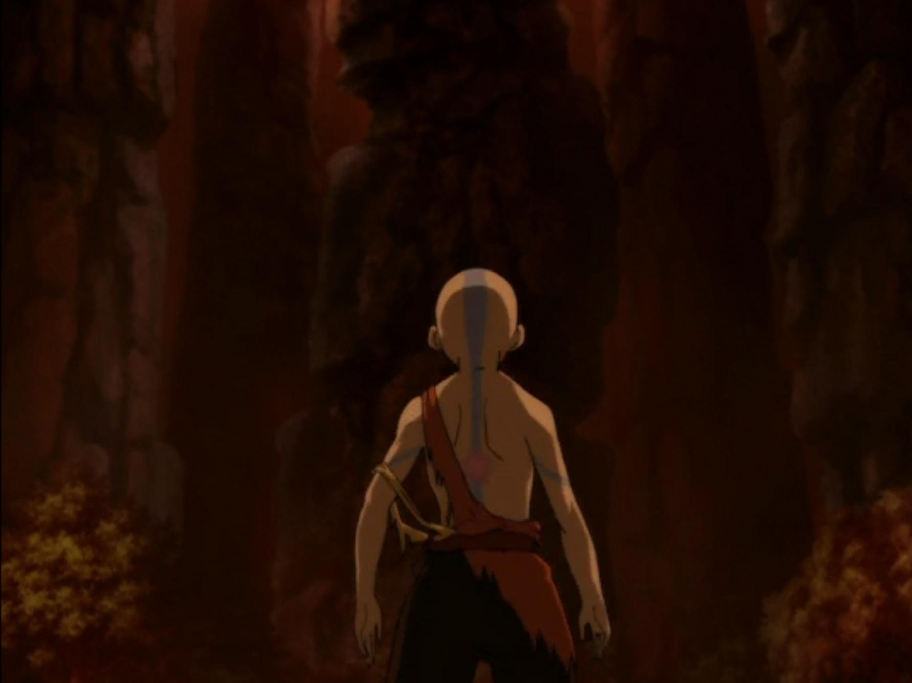 On Its 10 Year Anniversary Avatar The Last Airbender Creators