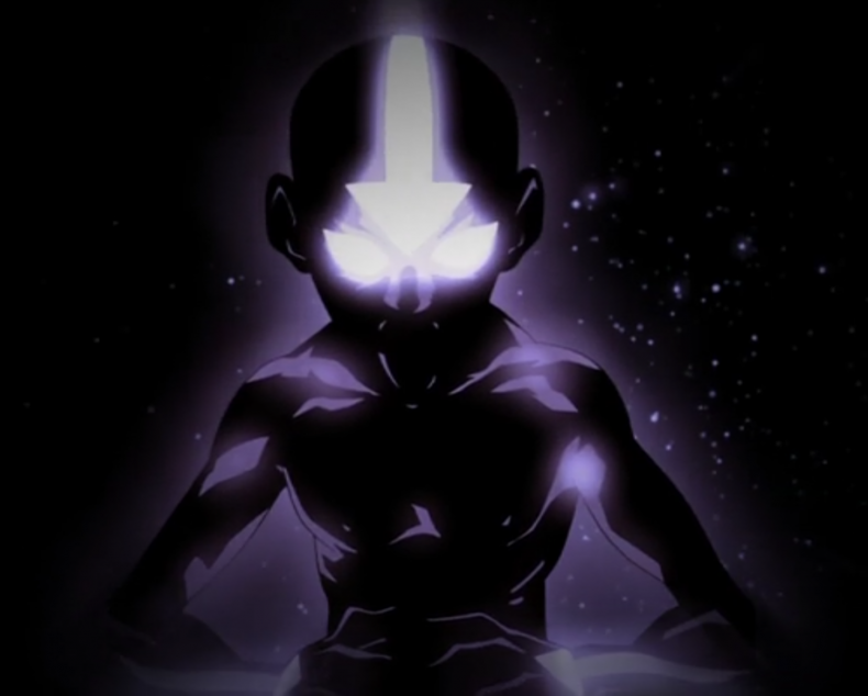 aang-avatar-state