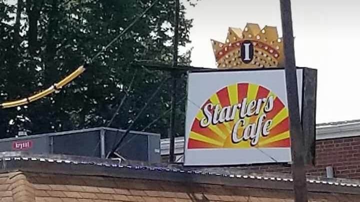 CafeStarter's