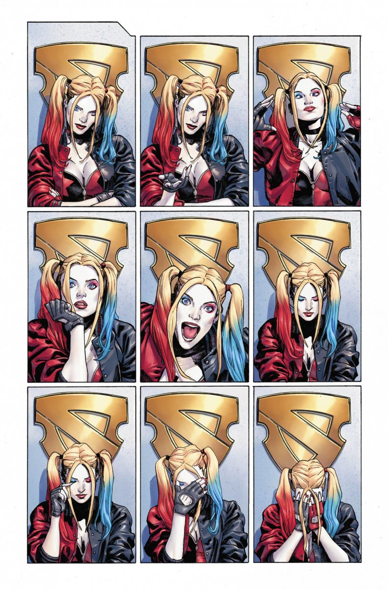 heroes in crisis harley_Quinn_confessional