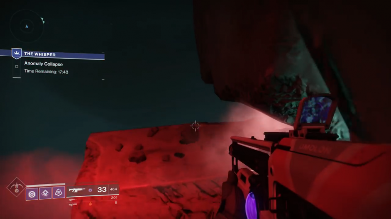 Destiny 2 jump off