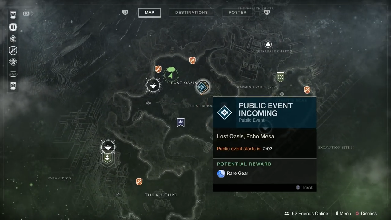 Destiny 2 Whisper Of The Worm Quest Guide How To Get The New