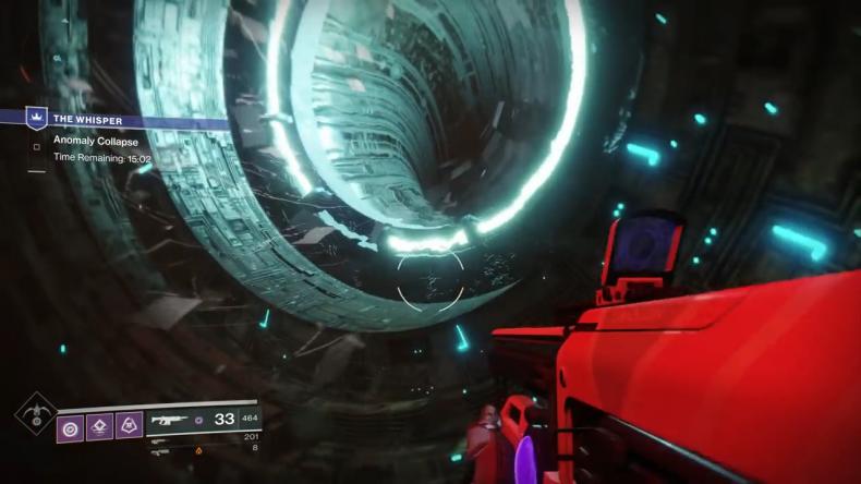 Destiny 2 right portal