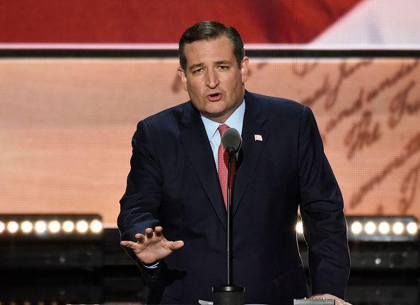 Senator Ted Cruz calls for Prosecution of Former 'Guardians' Director James Gunn