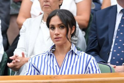 Duchess of Sussex, Meghan Markle