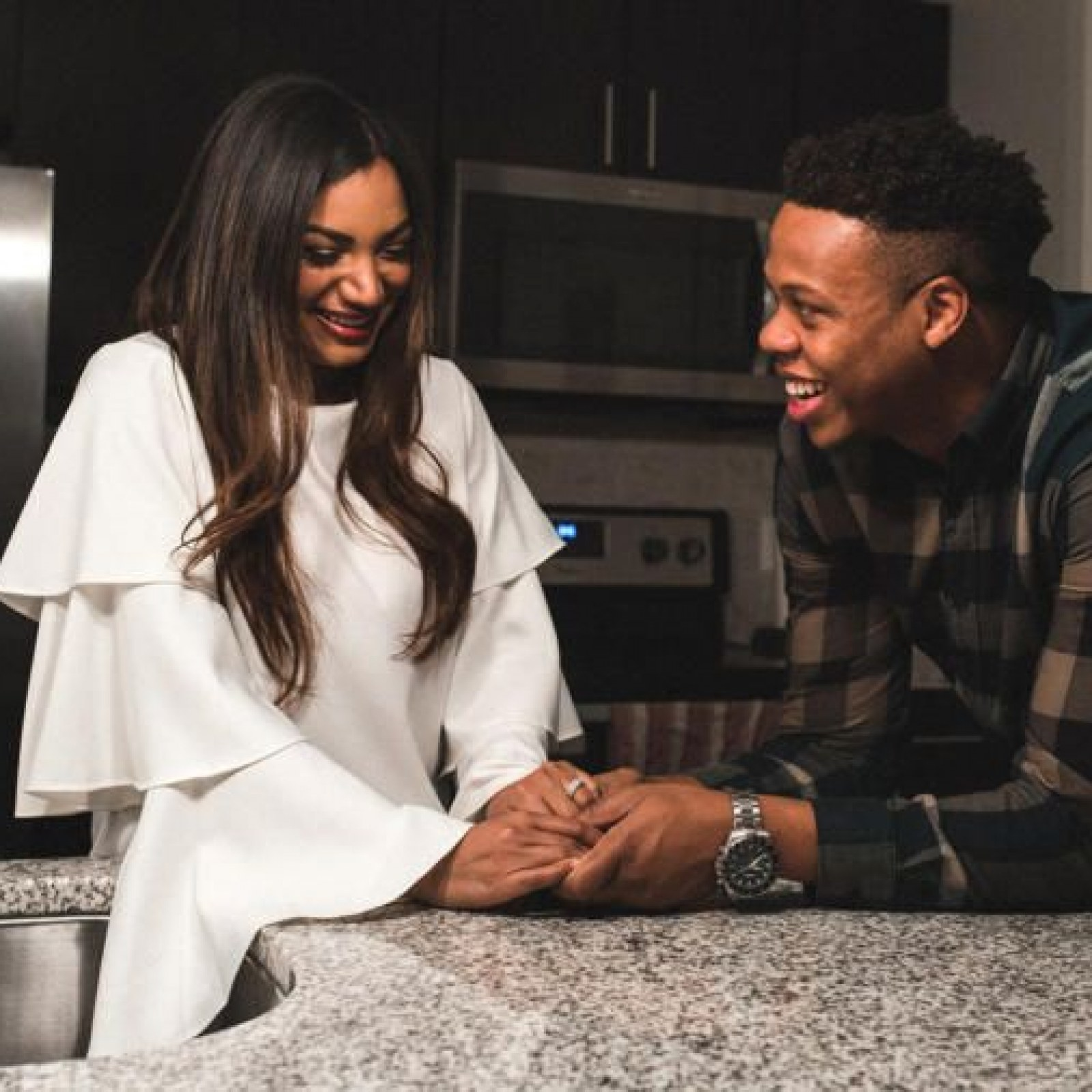 90bf84917 Are 'Married at First Sight' Stars Mia Bally and Tristan Thompson Still  Together?