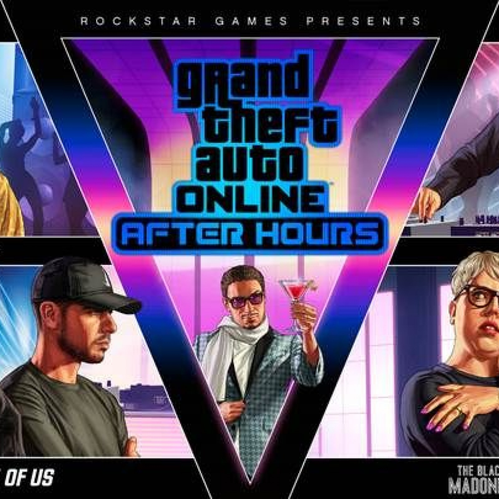 GTA Online' Nightclubs Out Now, Everything You Need to Know
