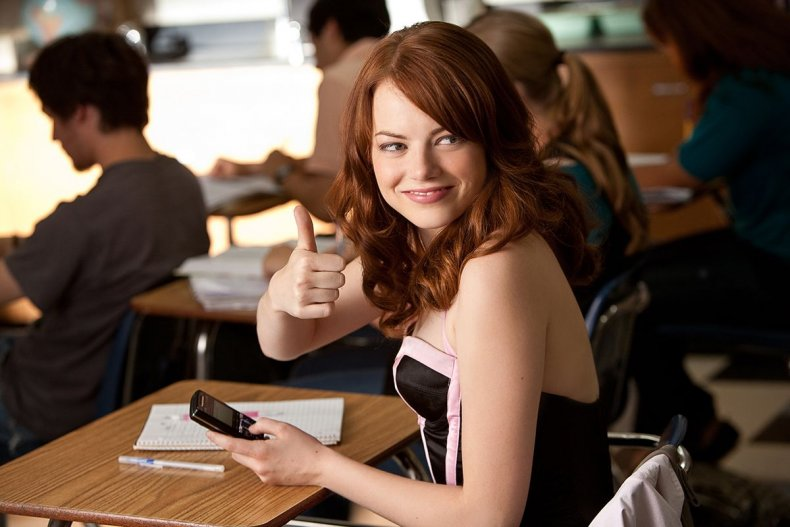 23 Easy A