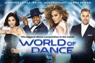 World, of, dance, season 2, episode, 8, qualifiers, recap, tonight, 2018, dancers, results, duels