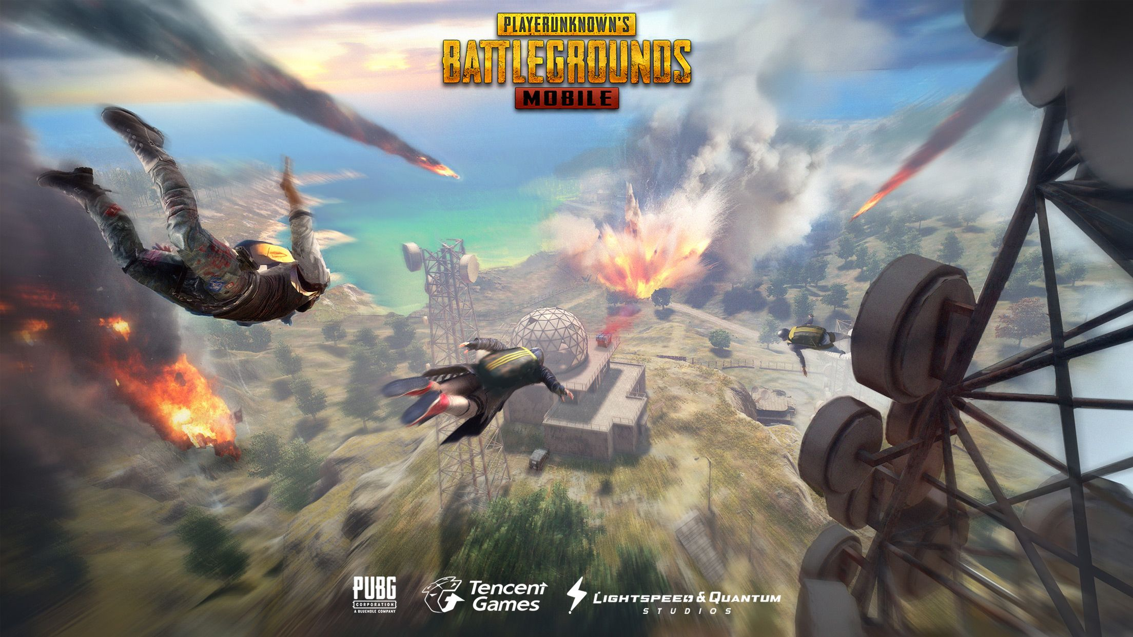 Pubg Mobile Hd Yapma: 'PUBG Mobile' Update 0.7.0 Adds War Mode & More On Android