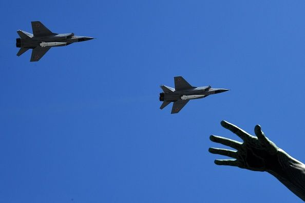 How Advanced Are Russia's Hypersonic Weapons? Moscow