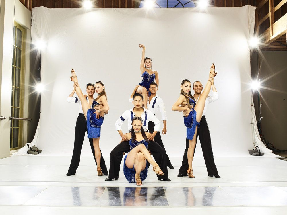 World, of, dance, season 2, episode, 13, the, cut, recap, tonight, 2018, dancers, results, the, pulse, ballroom group center stage Utah Derek hough